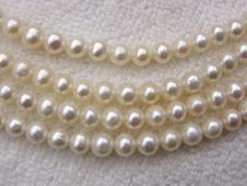挺挺珍珠饰品样品
