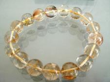晶海之韵水晶饰品样品