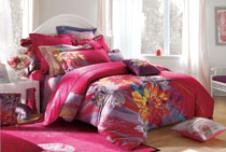 罗莱LUOLAI家纺床上用品样品