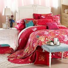 南方寝饰床上用品21321款