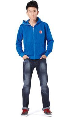 奇安达CIFINDA运动品牌服饰样品男装外套