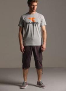迪亚多纳Diadora2013夏季运动装服饰样品男装T恤