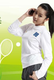 恩东运动ENDONG2012春夏装运动品牌样品女装外套