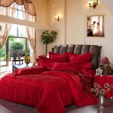 南方寢飾床上用品21326款