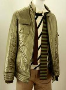 朗迪经典男士外套