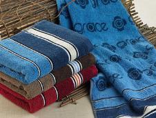 洁丽雅家用纺织18668款