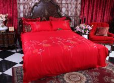 一品绣床上用品19031款