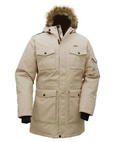 Jeff Green經典戶外運動裝男款羽絨衣