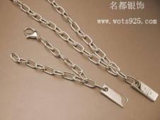 名都银饰时尚饰品20985款