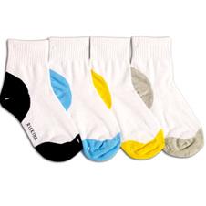 黄包车2013春夏袜子样品