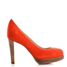 维妮雅梦拉VANILLA MOLA2013春夏女鞋样品