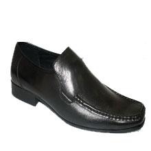 成博古澳尔GOOR鞋业品牌男鞋样品