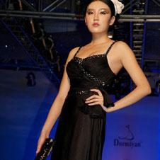Dormiyan2012女装品牌服饰样品