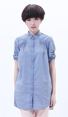 古木夕羊G.M.X.Y2013夏季女装样品