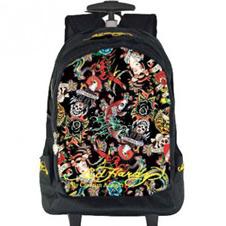 ed hardy bag2013春夏箱包样品