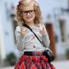 小玩皮S NAUGHTY童装品牌服饰样品
