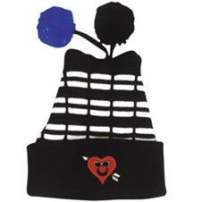 希忠2013春夏帽子样品