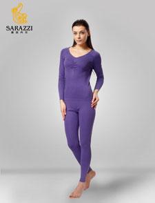 盛兹Sarazzi保暖内衣样品