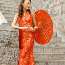 江南女装品牌服饰样品