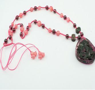 卓洋水晶经典珠宝首饰