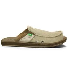 Sanuk2013春夏休闲鞋样品