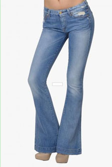7 For All Mankind2013牛仔裤样品