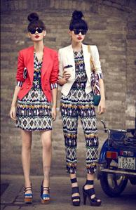 ?#32442;?#36841;OZZO经典时尚女装