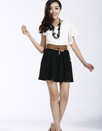 Simple Theme简单主题2013时尚女装