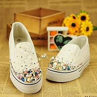 中國娃娃鞋業加盟 助力鞋業經銷商簡單開店 輕松賺錢