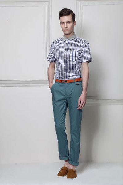 都市高端时尚的设计师品牌李蕾斯休闲装诚邀加盟