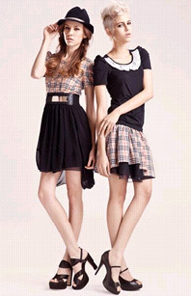 加盟女装哪家强? 苏昔女装-众多加盟商的首选品牌