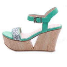 Pura Bianca2013女鞋样品