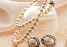 天宇经典珠宝首饰