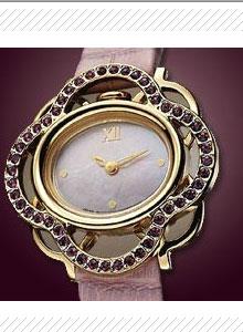 伟盈配饰品牌手表样品