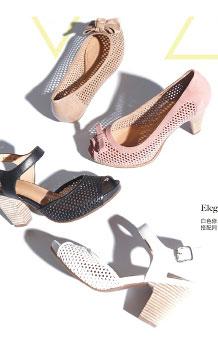 BATA2013春夏女鞋样品