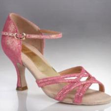 卡培娇鞋业28320款