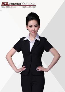 立泰2013春夏職業裝
