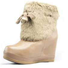 魅丽路鞋业28341款