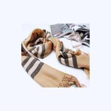 上海故事围巾丝巾36701款