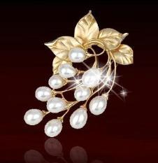 铭记珠宝经典时尚配饰珍珠