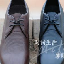 靡菲鞋业25859款