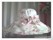 宝鼎2013春夏帽子