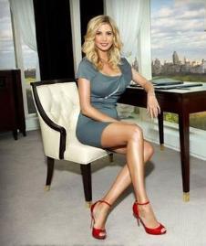 Ivanka Trump鞋业26117款