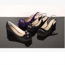 Lorina GML女鞋样品