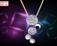 中金珠宝首饰31454款