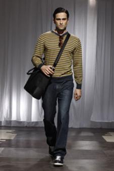 爵派尔针织毛衫30943款