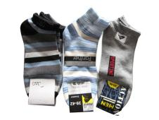 弘业针织袜子35099款