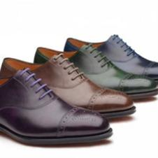 John Lobb鞋业25907款
