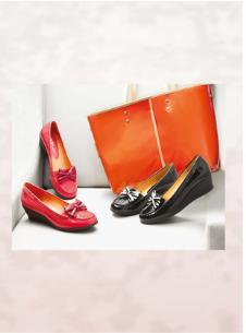 森达鞋业30392款