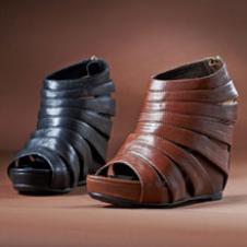 甘蒂鞋业31674款